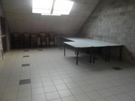 grote zaal Kievit