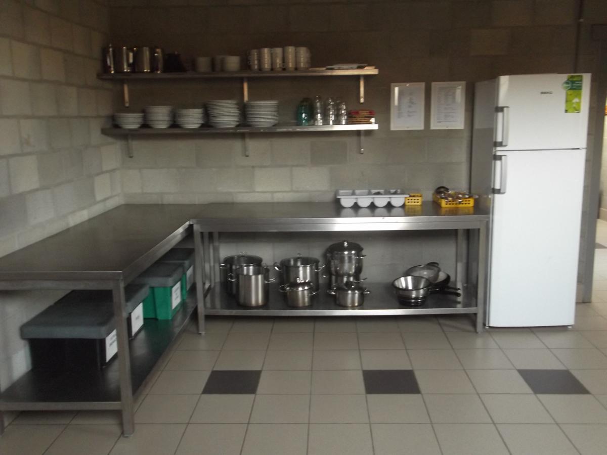 keuken Kievit